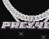 PREY4EM Chain