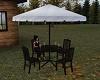 Ev-Cabin Outdoor Table