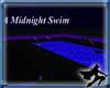A Midnight Swim