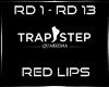 Red Lips(Onur Ormen RMX)