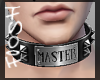 Etched Master Collar