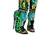 Versace Couture Heels