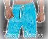 [ZAC] Summer Shorts 8