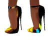 Mila Heels 4