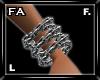 (FA)Wrist Chains F V2 L