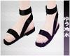 愛 Shinobi Sandals V2