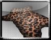 [Jk] Leopard alfombra