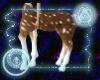 Faun Deer Centaur