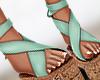 S. Cutie Sandals Sandra