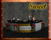 Sweet Industrial Bar