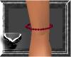 (ES) Bead Anklet R
