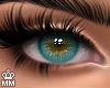 e Babe Eyes Aqua