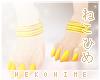 [HIME] Shinrei Anklet M