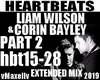 L. WILSON -Heartbeats P2