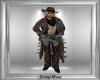 Animated Cowboy V2