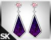 Miss Enchanted Earrings