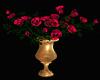 DIVA Pink Rose Vase