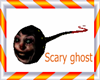 halloween scary ghost