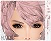 K|HCOVN HAIR - $PINK