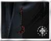 [WK] Darkmoon Earrings