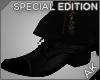 ~AK~ Royal Shoes: Onyx