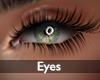 ∑I Green Crystal Eyes