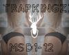 Trapkingz-My shoulder