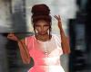 Ajastha Brown 2