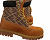 fendi timberlands!