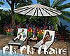 [M] Phi Phi Beach Chairs