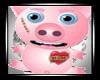 Board Pig rocker