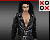 HAWT Leather Jacket