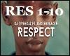 Da Tweekaz - Respect