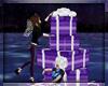Purple Bday Present Pile