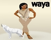 waya! ~ Cherokee ~