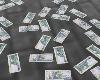 $1000 Floor Money
