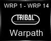 Warpath' 7URK