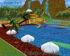 Summer water park