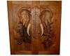 Elephant Doors