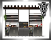 CTG OUTDOOR GRILL CENTER