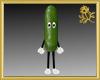Cucumber Avatar