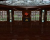 Stained Glass Clubroom