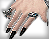 bexey nails 🐍