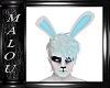 Fuzzy Rabbit Ears M