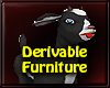 ~R Baby Goat Furniture