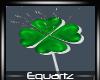 St.Patricks Day Wand v1