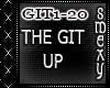 THE GITUP