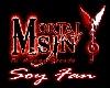 MS SOY FAN de MORTALSIN