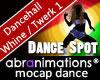 Dancehall 1 spot