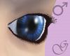 Beneficium Eyes Blue M
